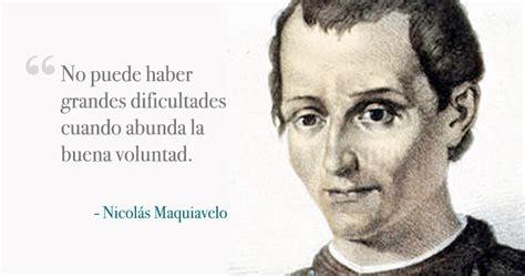Frases célebres de Maquiavelo y Descarga del principe PDF ...