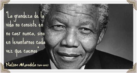 Frases célebres de Nelson Mandela en imágenes para ...
