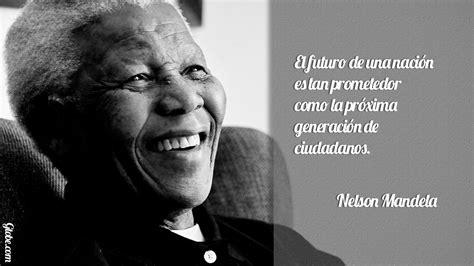 Frases célebres de Nelson Mandela   LaPatilla.com