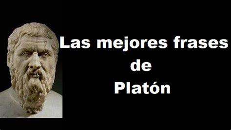 Frases célebres de Platón   YouTube