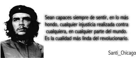 Frases Celebres del  Che  Guevara   Imágenes   Taringa!