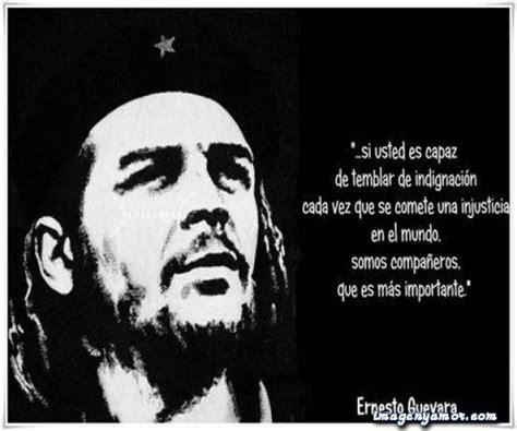 Frases Celebres del Che Guevara   Taringa!