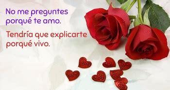 Frases con corazón en postales personalizadas de amor.