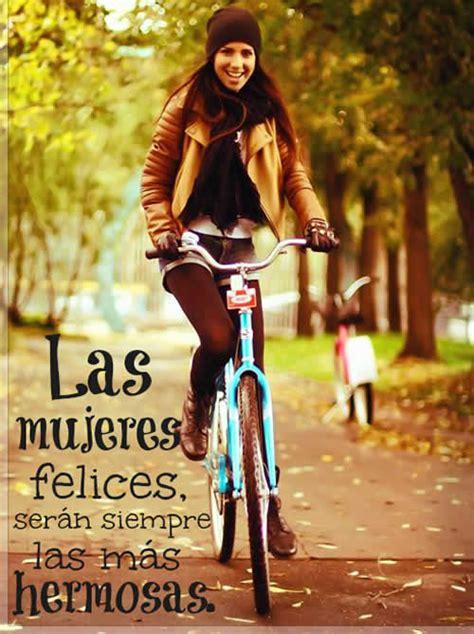 Frases con imagenes: Mujeres felices   Hoymusicagratis.com