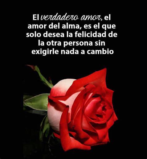 Frases con rosas rojas de amor | Alos80.com