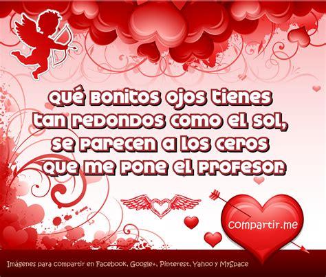 Frases Cortas de Amor Graciosas con Imágenes de Corazones ...