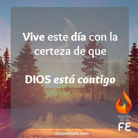 Frases cristianas cortas de buenos días   Rincón de la Fe