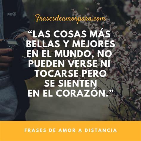 Frases De Amor A Distancia Tumblr ~ Frases Motivacionales