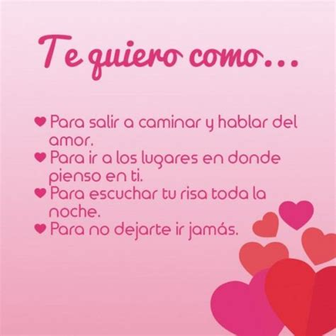Frases de Amor Bonitas y Largas >> Para El o Ella