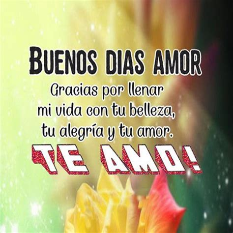 frases de amor de buenos dias for Android   APK Download