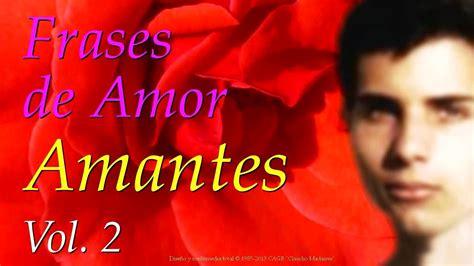 Frases de Amor para Amantes 2   Frases bonitas para ...
