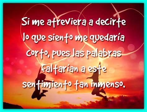 Frases De Amor Para Mi Enamorado Cortas Y Bonitas | Frases ...