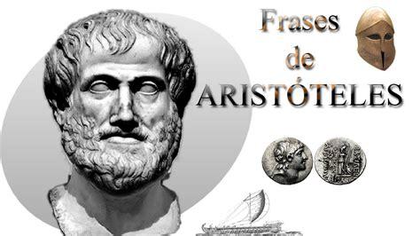Frases de Aristóteles   YouTube