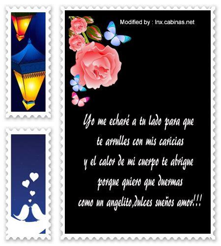 Frases De Buenas Noches   Textos Para Decir Buenas Noches ...