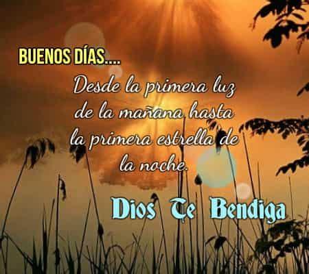 Frases De Buenos Dias Bonitas  Nuevas y Originales