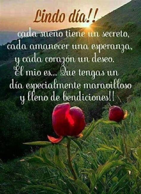 Frases de Buenos Dias   BonitasImagenes.net