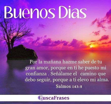 FRASES de BUENOS DÍAS   Buscafrases.es