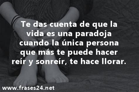 Frases de DESAMOR Cortas, TRISTES y BONITAS   Frases24