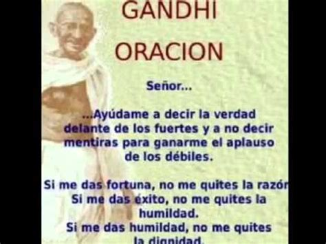 Frases de Gandhi   YouTube