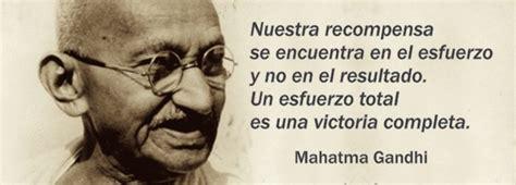 Frases de Mahatma Gandhi   Dany Navas