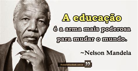FRASES DE NELSON MANDELA PARA WHATSAPP