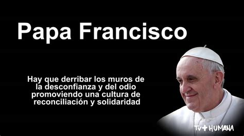 Frases de Paz del Papa Francisco   YouTube