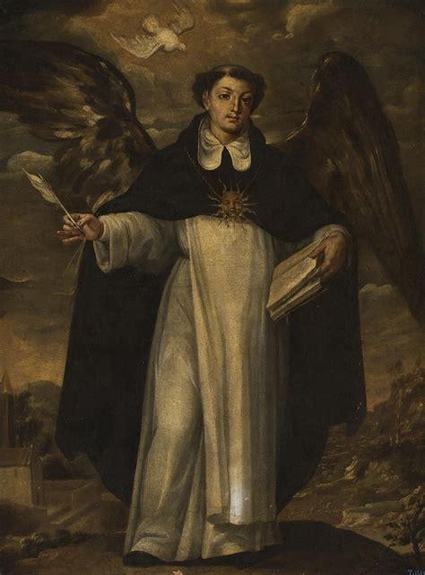 Frases de santo Tomás de Aquino: de amor, educación, y más