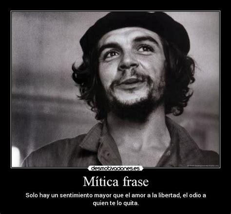 Frases del Che Guevara   Taringa!