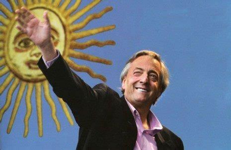 Frases e imágenes de Néstor Kirchner  1950 2010  para ...
