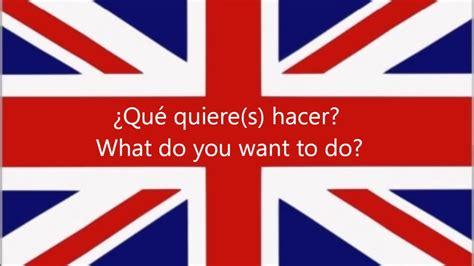 FRASES EN INGLES: 150 Frases En Ingles Para Principiantes ...