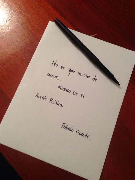 #frases #escritos #poemas #poesia #poeta #accioncolombia # ...