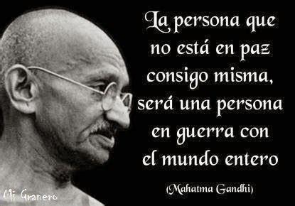 Frases Inspiradoras.Info: Frase de Mahatma Gandhi