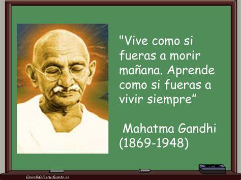 Frases Inspiradoras.Info: Frases de Mahatma Gandhi