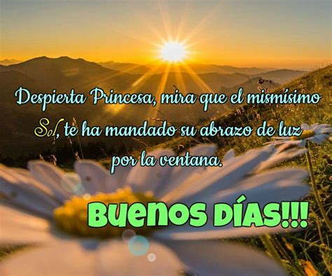 Frases para decir buenos días   Frases Bonitas Para Gente ...