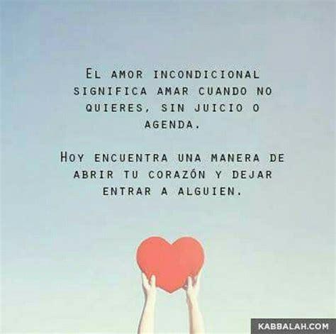 Frases por Elízabeth Alvarez Valencia   Amor incondicional ...