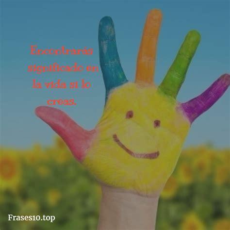 Frases POSITIVAS para subir el ánimo muy BONITAS!