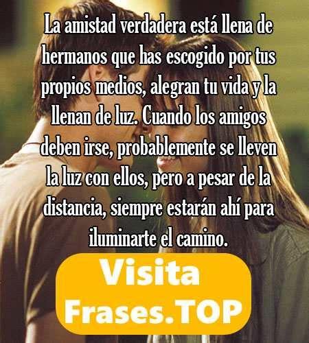 Frases Sobre La Amistad Verdadera   SEONegativo.com