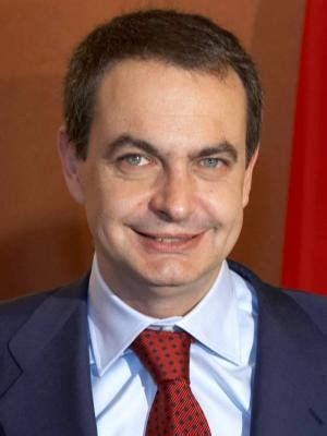 Frases y citas célebres de José Luis Rodríguez Zapatero