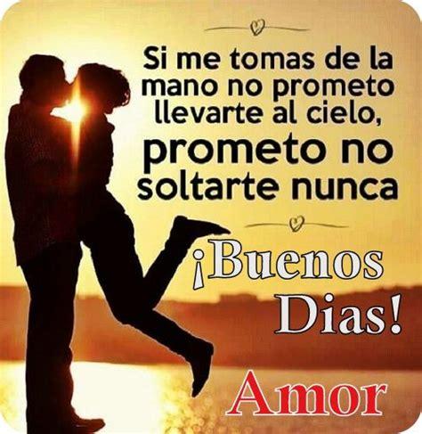 Frases y Mensajes de  Buenos Días  para Mi Amor HERMOSOS ...