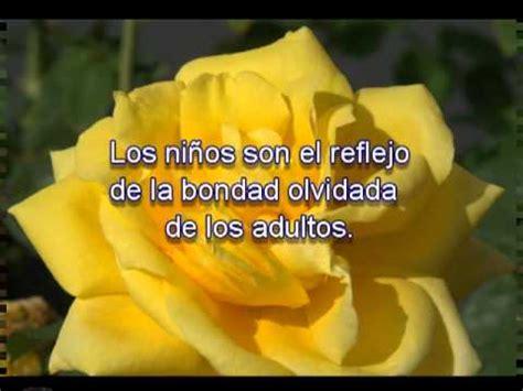 Frases y Pensamientos con rosas....   YouTube