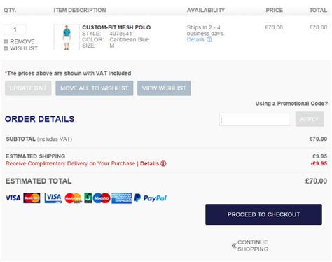 Free £10 Gift Card → Ralph Lauren Discount Codes for ...