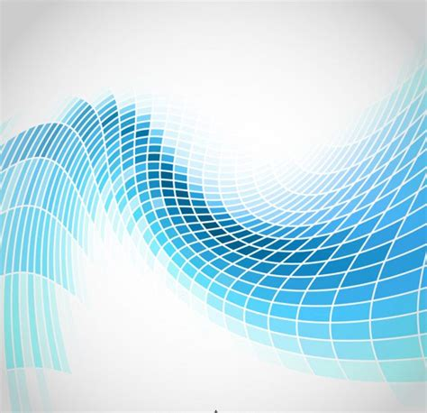FREE 12+ Wave Geometric Backgrounds in PSD   AI