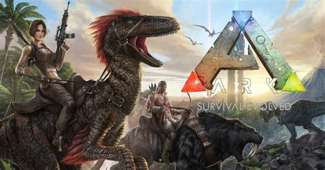 FREE 4 DOWNLOAD ADDA: ARK Survival Evolved Free Download ...