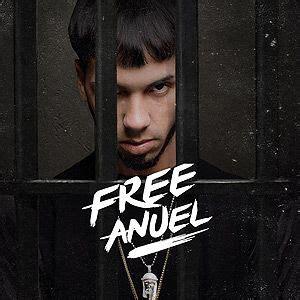 Free Anuel   Música de Anuel Aa | Escuchar Música ...