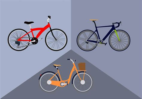 Free Bicycle Vector   Download Free Vectors, Clipart ...