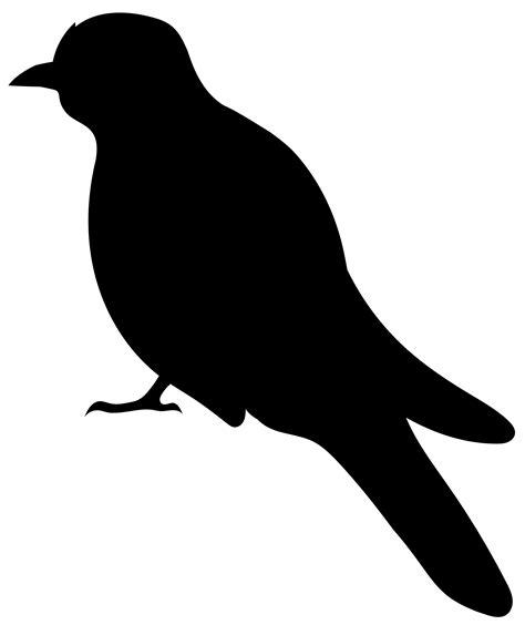Free Bird Silhouette Cliparts, Download Free Clip Art ...