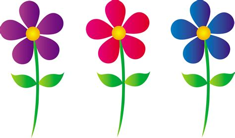 Free clipart images of flowers flower clip art pictures ...