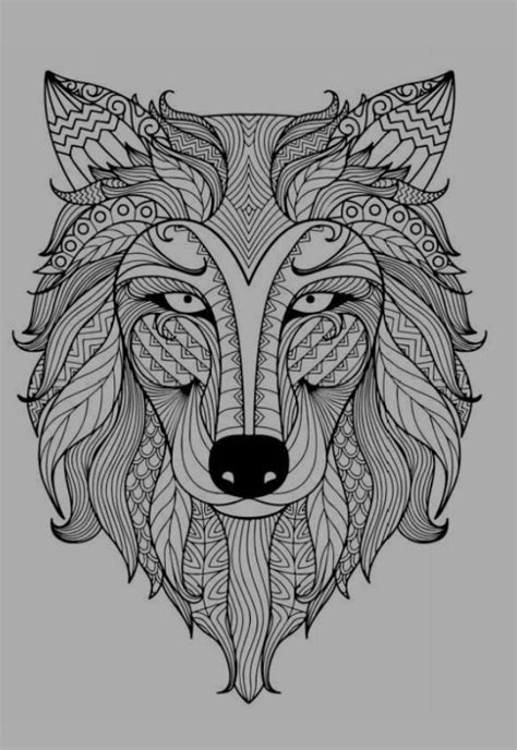 Free coloring page   Animal coloring pages, Mandala ...