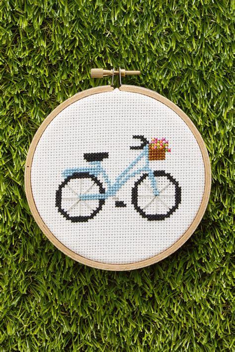 Free Cross Stitch Patterns | Cross stitch patterns, Simple ...