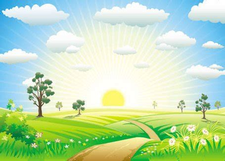 Free Dibujos animados amanecer 02s Clipart and Vector ...